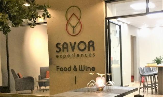 """Δύο χρόνια μετά και το Savor Nafplio απέκτησε """"σπίτι"""""""