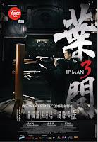 Ip Man 3 (2015) online y gratis