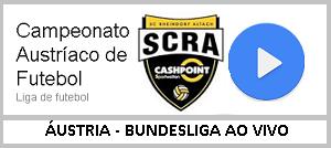 Campeonato Austríaco Ao Vivo