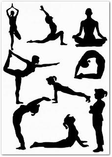 онлайн видеоурок Йога для начинающих