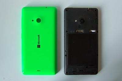 Microsoft Lumia 535 Flash File Latest (RM-1090) Download