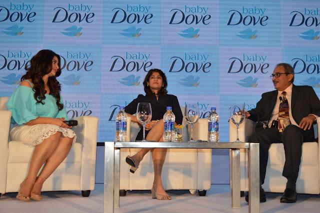 L-R_ Sneha Prasanna, Varkha Chulani and Dr Uday Pai (4)