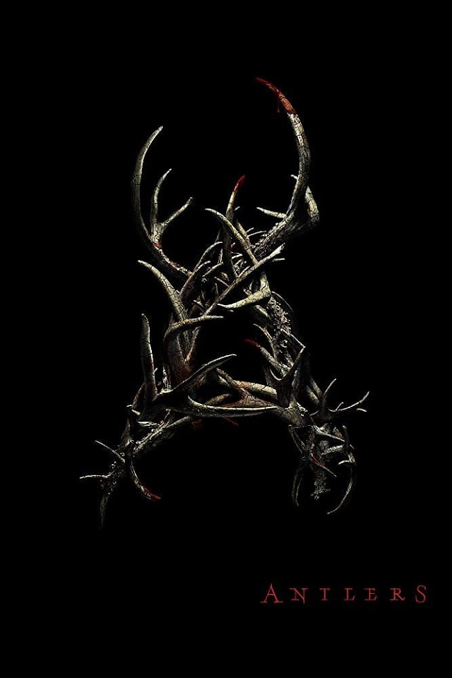 Antlers 2021 Full 1080p.Mkv HD Movie Download