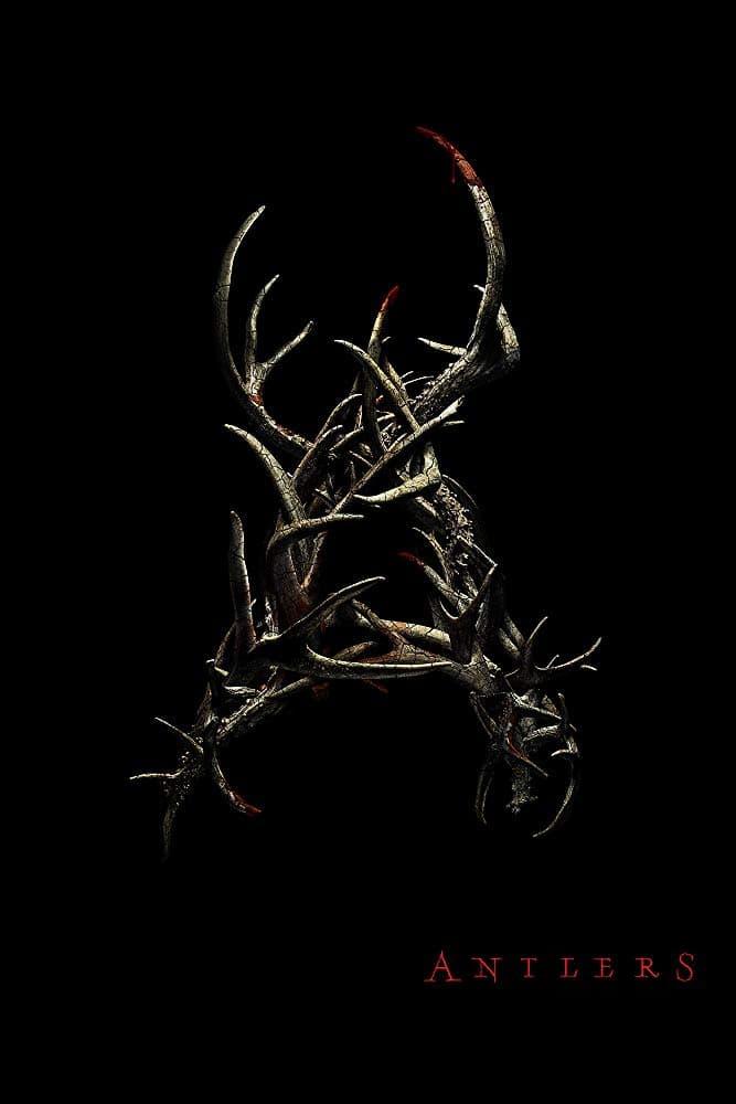 Antlers 2021 Full 1080p.Mkv HD Movie Download