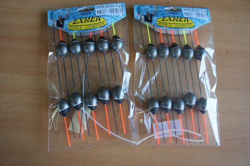 Borlange top shop for Bait and Hungarian best floats