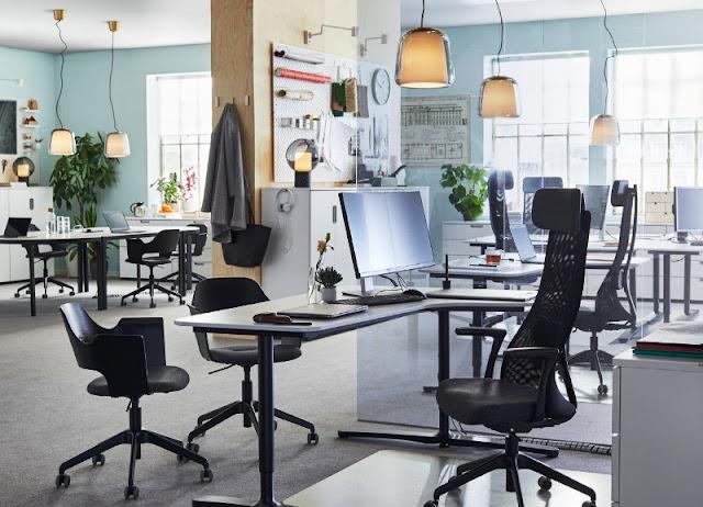 Office Furniture Indonesia, Fungsi dan Manfaatnya