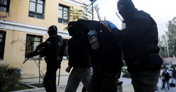 Προφυλακίστηκε ο «Ινδιάνος» - Κατηγορείται για απόπειρα ανθρωποκτονίας κατά του αστυνομικού στη Ν.Σμύρνη