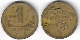 1 Cruzeiro, 1949