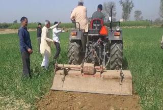 farmer-destroy-corp-in-shamli