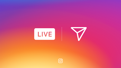 "How to use Instagram's Live Video on iPhone in iOS 10. Launch Instagram App on iPhone. Swipe right from your Instagram feed to open the camera where you'll find a new ""Start Live Video"" button."