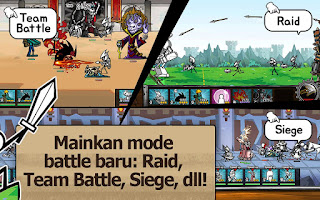 Download Cartoon Wars 3 Apk