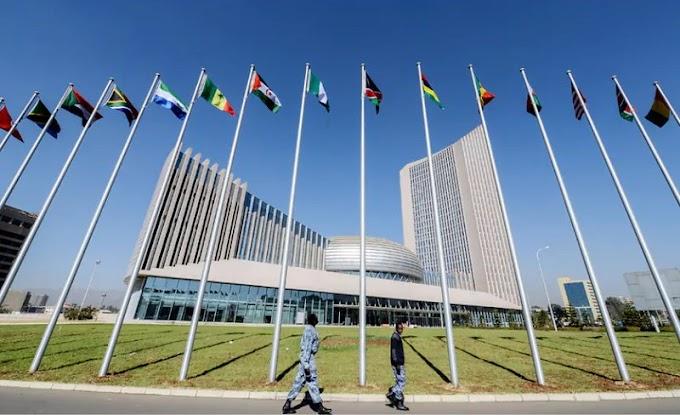 Marruecos e Israel se reúnen en Accra para expulsar a la República Saharaui de la Unión Africana.