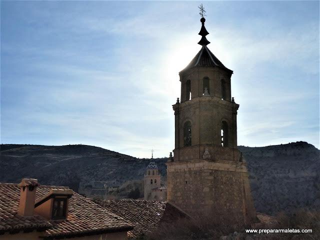 excursión a Albarracín, qué ver en un día
