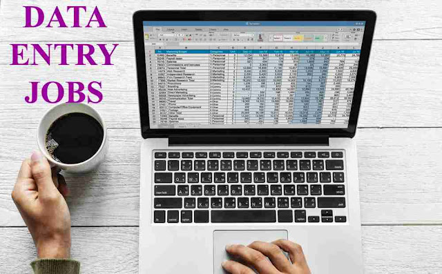 Proven Free Methods To Earn Money Online With Data Entry - BishuTricks