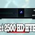 تحميل و تنزيل اخر تحديث فلاش لجهاز ديمو جيون Géant 2500 HD HYBRID.