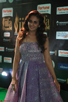 Parul Yadav in Stunning Purple Sleeveless Transparent Gown at IIFA Utsavam Awards 2017  Day 2  Exclusive 21.JPG