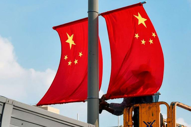 China enacts rules to counter 'unjustified' foreign laws
