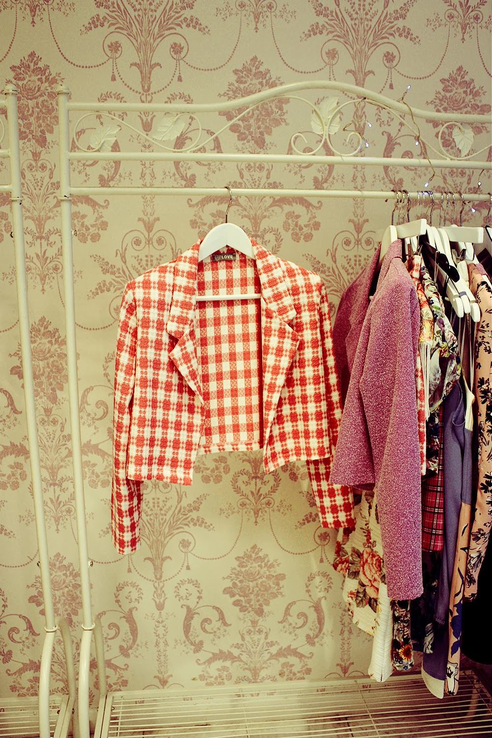 IN LOVE WITH FASHION PRESS DAY