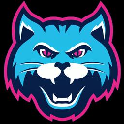 logo kucing esport