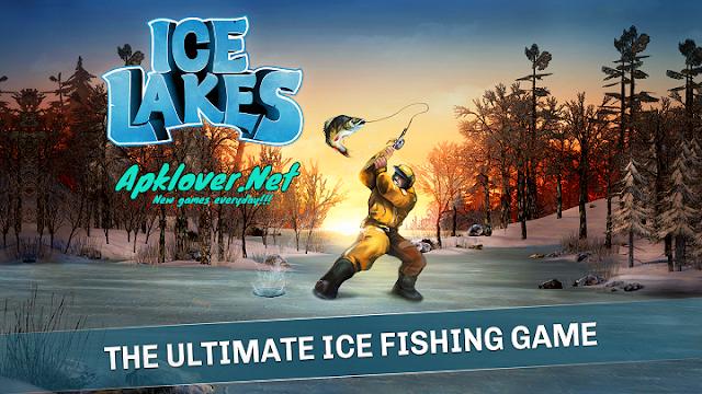 Ice Lakes MOD APK