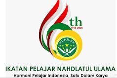HARLAH IPNU KE 66, PP IPNU RESMI LUNCURKAN LOGO; Harmoni Pelajar Indonesia, Satu Dalam Karya