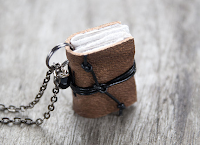 https://www.etsy.com/uk/listing/168211300/leather-miniature-book-necklace-mini