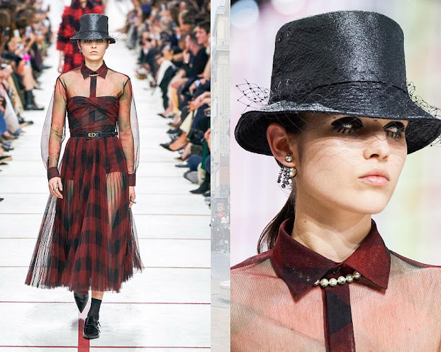 Christian Dior осень-зима 2019/2020 9