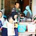 Adanya Program TMMD Ke-108 Membawa Keberkahan Bagi Warga Masyarakat Desa Wanakerta Kecamatan Cibatu Kabupaten Garut