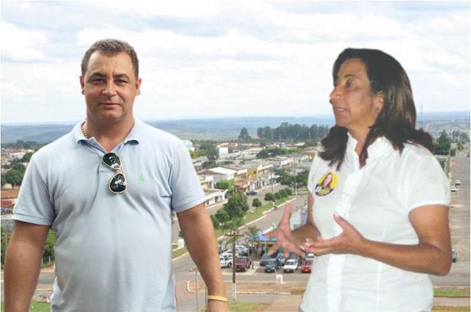 Novo Gama já vive clima de eleição