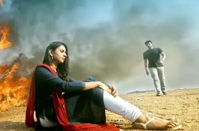 Jaya Janaki Nayaka (2017) Telugu Full Movie - 8