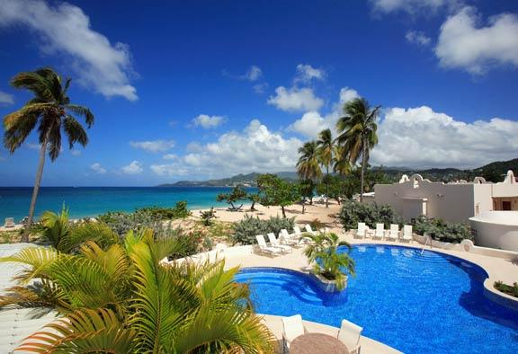 Star Hotels In Grenada Caribbean
