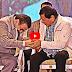 WATCH: ERAP ESTRADA NAPAIYAK KAY PRES DUTERTE DAHIL SA KANYANG TALUMPATI!