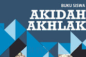 Buku Digital Kelas 7-9 Madrasah Tsanawiyah 2020