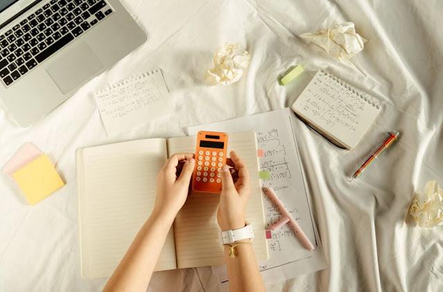 Prinsip Akuntansi Dasar