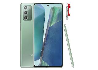 سامسونج جالاكسي نوت Samsung Galaxy Note20