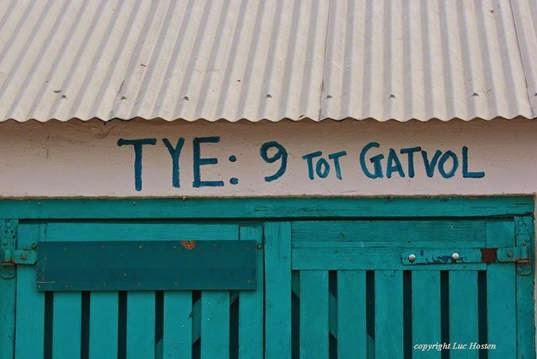 Funny Africa gatvol picture