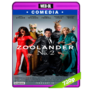Zoolander 2 (2016) WEB-DL 720p Audio Dual Latino-Ingles