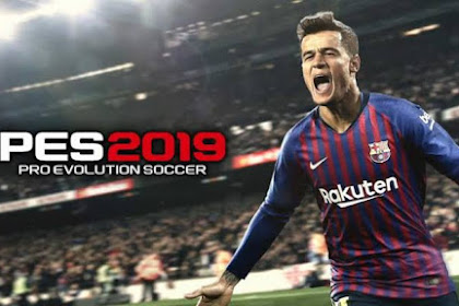 Tutor Games: Cara Clone Game Pes Mobile (Pro Evolution Soccer) Di Android