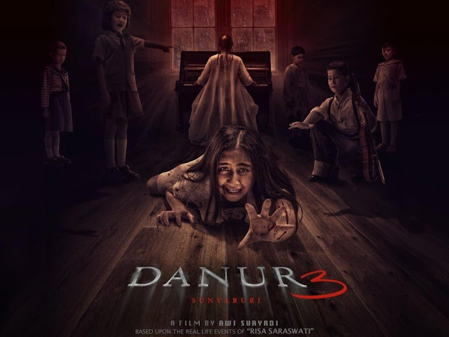 Download Film Danur 3: Sunyaruri (2019)