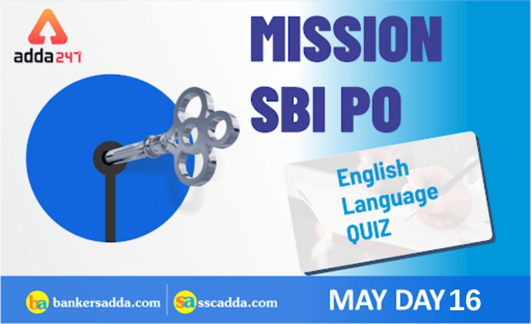 SBI-PO-Prelims-English-Questions-16th-May