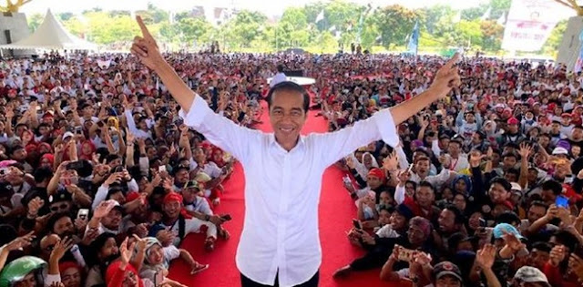Temuan ICW: Rezim Jokowi Gelontorkan Rp 90,45 M untuk Influencer