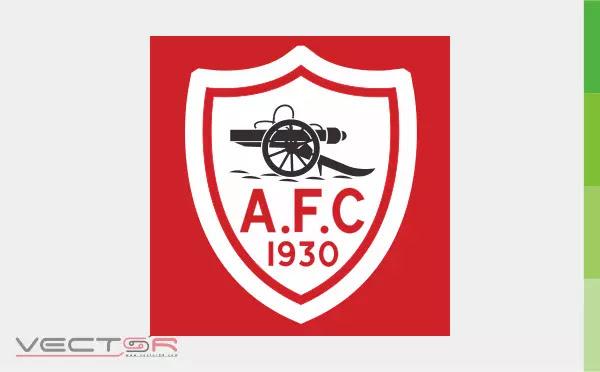 Arsenal FC (1930) Logo - Download Vector File CDR (CorelDraw)