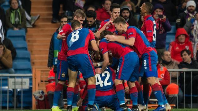 ЦСКА хочет подписать 22-летнего хорватского защитника Шарлию
