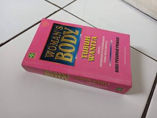 13 Buku Bekas Woman's Body