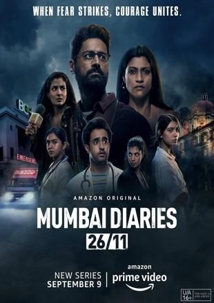Mumbai Diaries 26/11 (