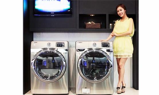 Daftar Harga Mesin Cuci Front Loading Samsung Terbaru Murah