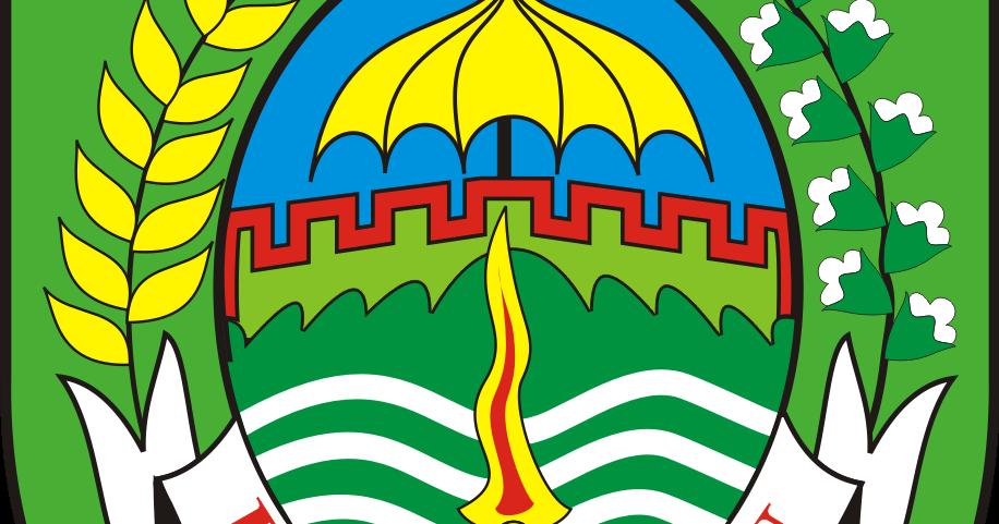 Penjelasan Arti Lambang Logo Kabupaten Rokan Hulu Arti Dari Lambang