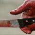 AY MÍ PAÍS!! Muere mujer tras recibir puñala departe de su marido en presencia de sus hijos