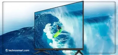 Xiaomi Mi TV Pro E32S Launched With Bezel-Less Frame Design & 32-Inch Full HD Screen: Check Price, Specifications Here