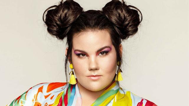 Netta Barzilai | Israel | 2018 Eurovision Song Contest